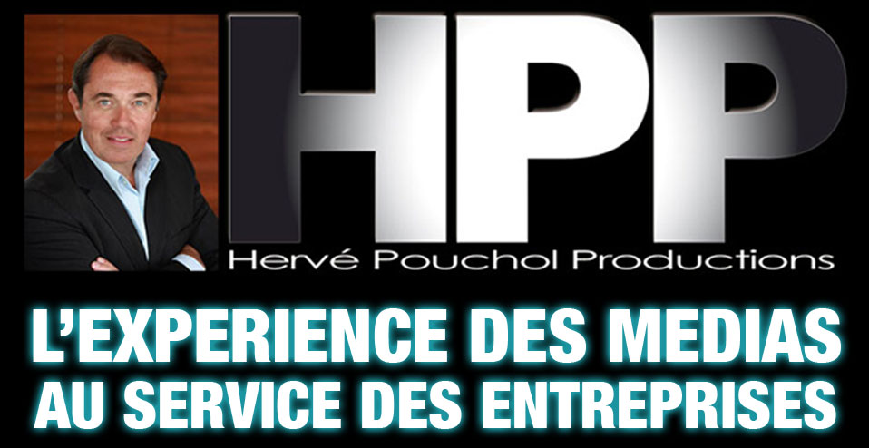 Hervé Pouchol Productions